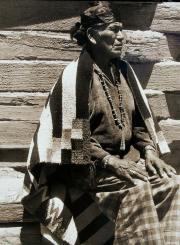 Nadleehi–Legends of Navajo Two-Spirits