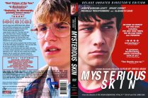 Mysterious Skin DVD packaging