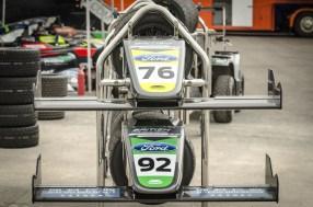 Formula 4 Nose Cones
