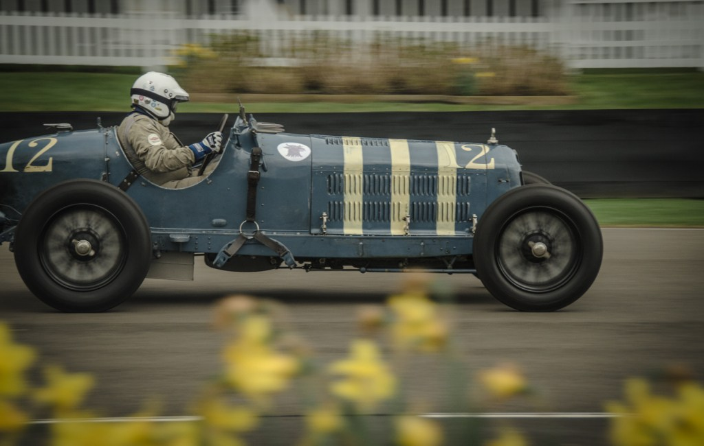 Goodwood 75MM