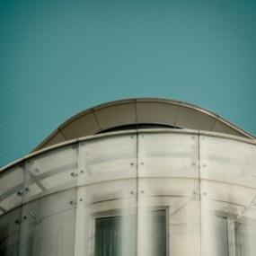 Minimalist Architecture Building 3