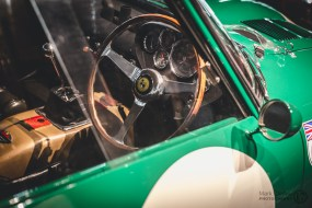 Ferrari 250 GTO Steering Wheel