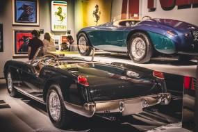 Ferrari Classic Lines