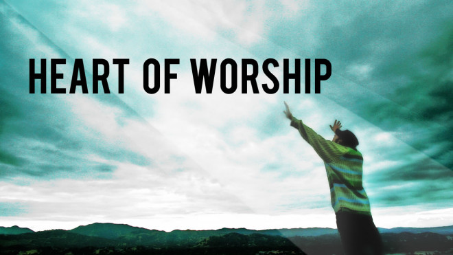 The Five Most Important Facts About Worship | Following God