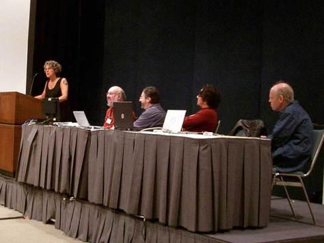 Session 1: Are Games Educational? Brenda Laurel, Henry Jenkins, Warren Spector, James Au, and Jim Gee