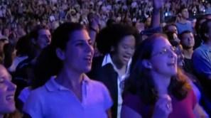 Diese Tickets beinhalteten neben dem Konzertbesuch noch ein Abendessen mit Jackson