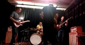 prinsloo drums dobis guitar damian ruiz bass
