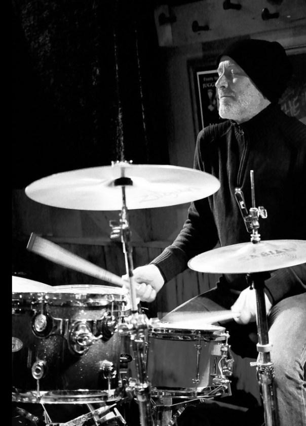 mark prinsloo drums, Minden Mink