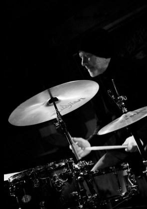 Minden Mink Mark Prinsloo Drums