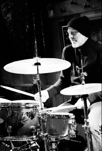 prinsloo drummer
