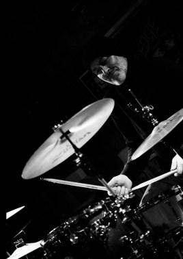 mark prinsloo drums minden mink