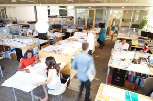 best-office-layout
