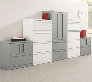 6 Different Types of Filing Cabinets Mark Downs Office Furniture