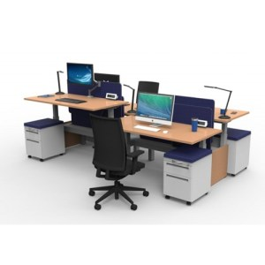 The Benefits of Contemporary Office Furniture