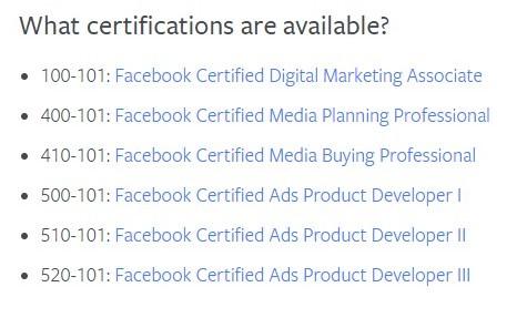 520-101 Exam Certification