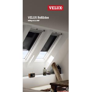 Velux-Rollläden