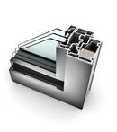 home pure Kunststoff/Aluminium KF 410