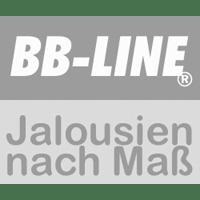 BB-LINE - Jalousien für innen