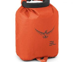 Osprey Ultralight DrySack 3 Liter – poppy orange