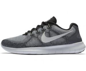 Nike Women Tech Free Running 2017 Schuh 880840 – 38,5   wolf grey/off white-pure platinim-black