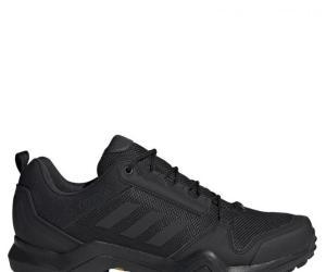 adidas Terrex Men AX3 GTX Outdoor Schuh BC0516 – 43 1/3 | cblack/cblack/carbon