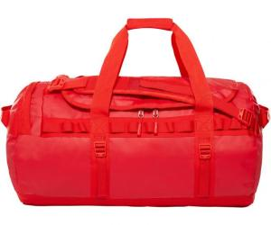 The North Face Base Camp Duffel / Reisetasche – M rage red/rage red