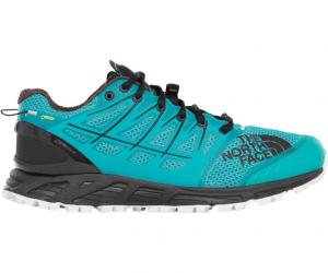 The North Face Women Ultra Endurance II GTX Running Schuh 3FXT – 36,5 | kokomo green/black
