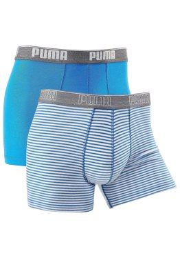 blaue Boxerpant von Puma