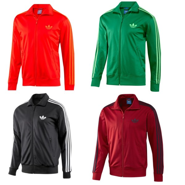 Adidas Originals Firebird Track Top Jacke Trainingsjacke ...
