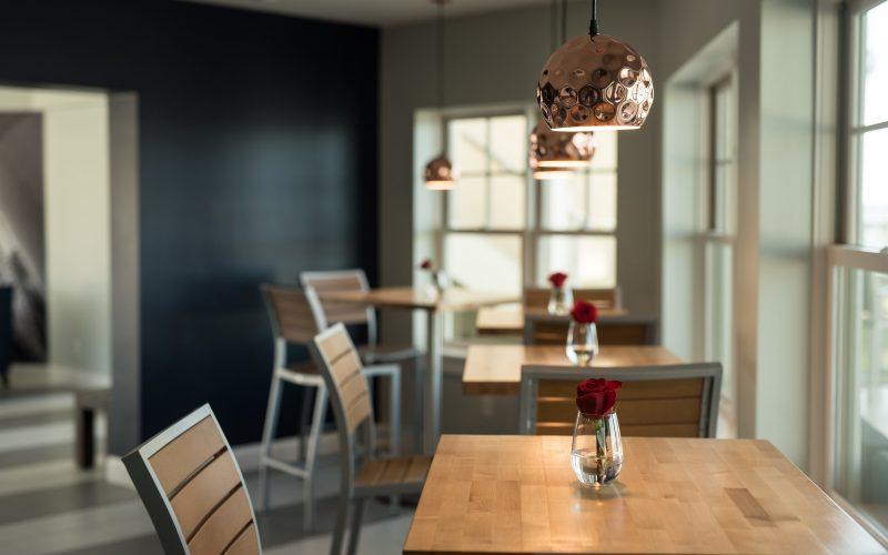 Driftwood Lounge Hotel Bar