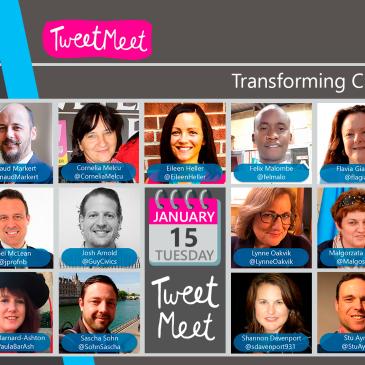 TweetMeet : transforming classroom time