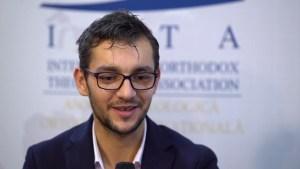 Marius DOROBANȚU
