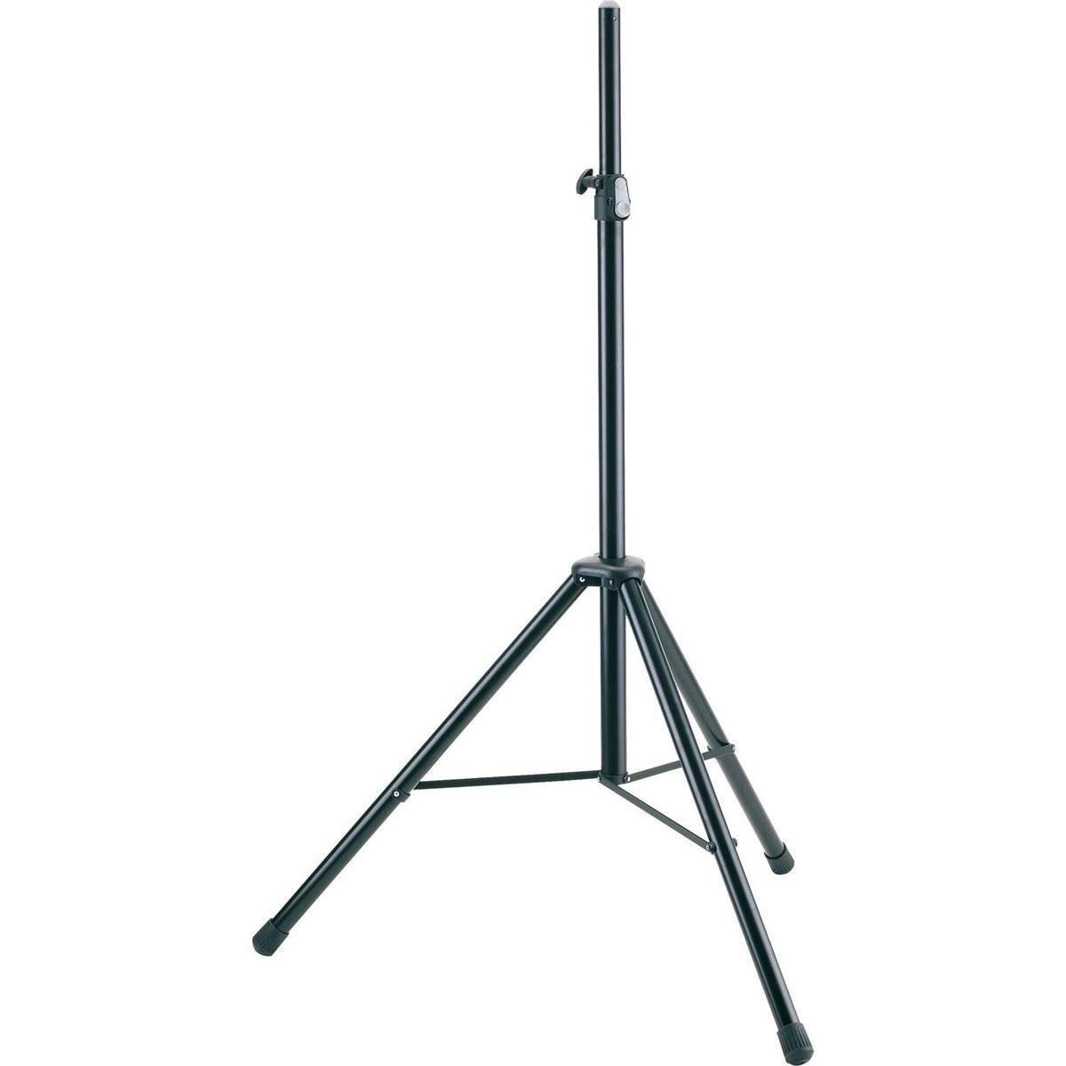 K Amp M Speaker Stand 4 6 Feet To 7 3 Feet