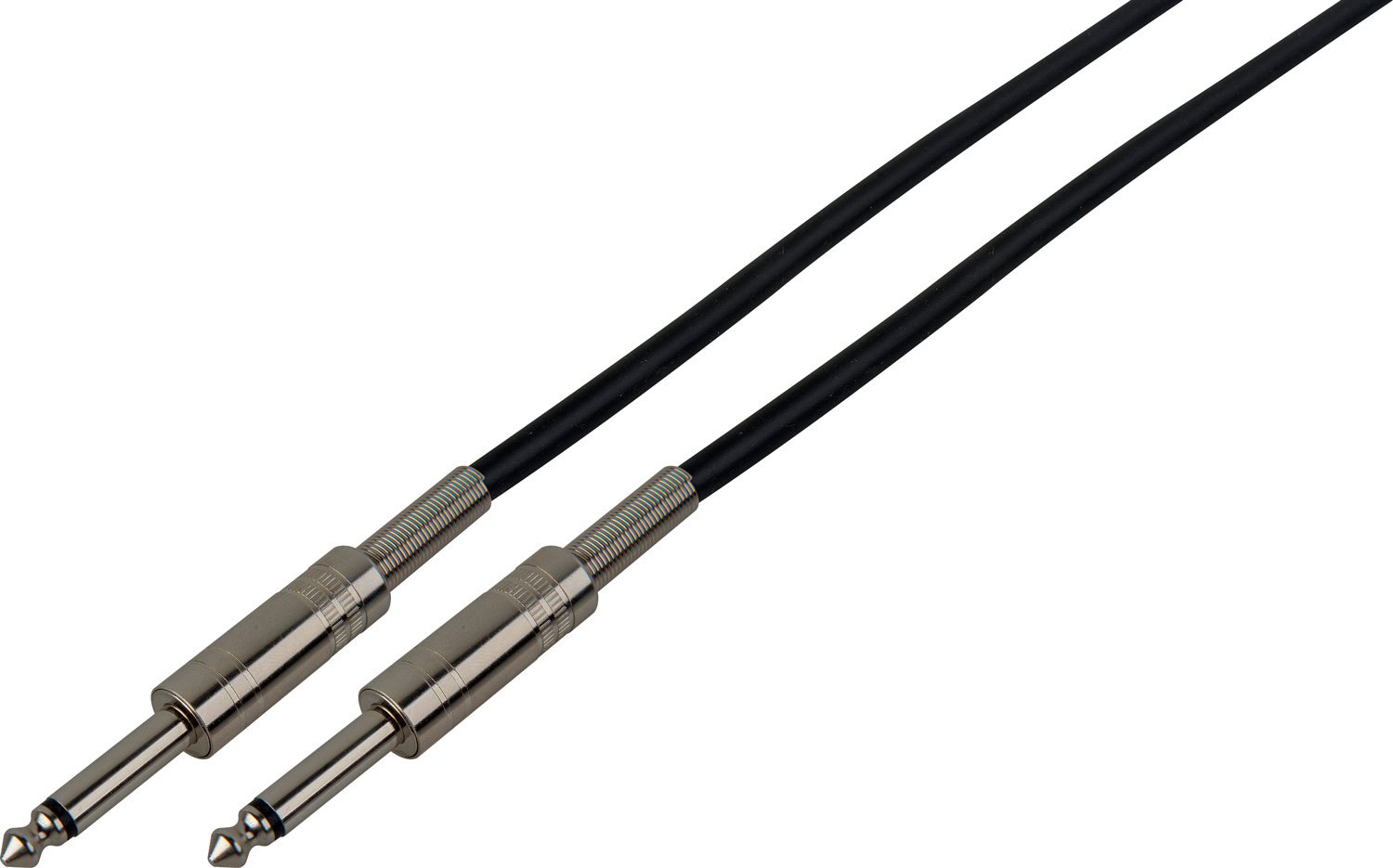 Tecnec 14 Gauge 1 4 Inch To 1 4 Inch Speaker Cable 10 Foot