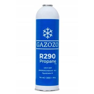 Czynnik chłodniczy R290
