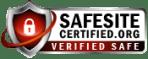 MarketBeat.com has been verified by SafeSiteCertified