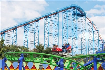 Hold On to Six Flags Stock But Wait For More Thrills Before You Buy