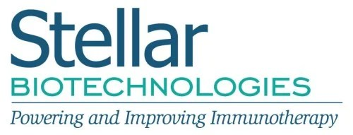 Stellar Biotechnologies logo
