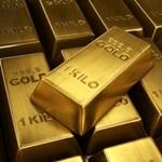 η ευρωπαϊκή κρίση ωθεί τις κεντρικές τράπεζες σε μαζικές αγορές χρυσού