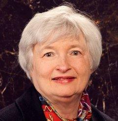 Janet Yellen - Growth despite bad weather