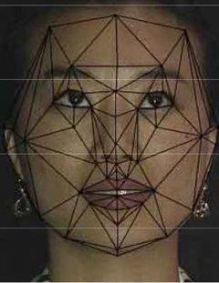 Facial selection technique