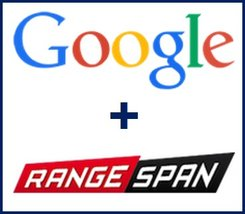 Google bought Rangespan