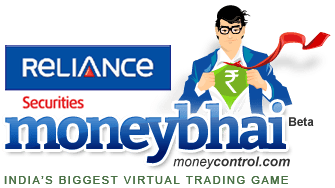money bhai logo