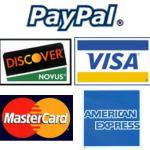 Converting your Credit into money using Paypal