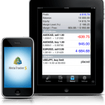 Metatrader 5 now available for IPAD & IPhone Users