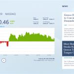 Windows 8 – Finance App – Review