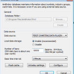 Firstcharting Realtime Datafeed Plugin for Amibroker – Free Trial