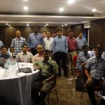 Marketcalls Bangalore Workshop – Photo Gallery