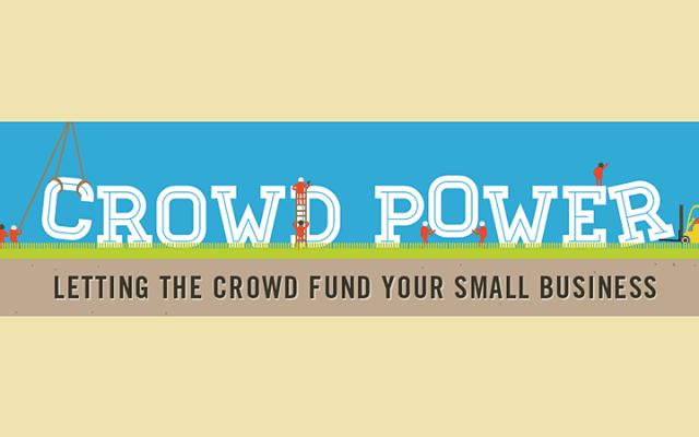 crowd fund your small business