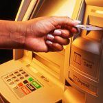 Restriction On Third Party ATM Withdrawals